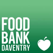 Food Bank collection for Daventry